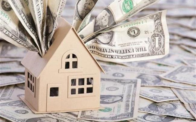 Cảnh báo rủi ro dòng vốn ồ ạt đổ vào bất động sản